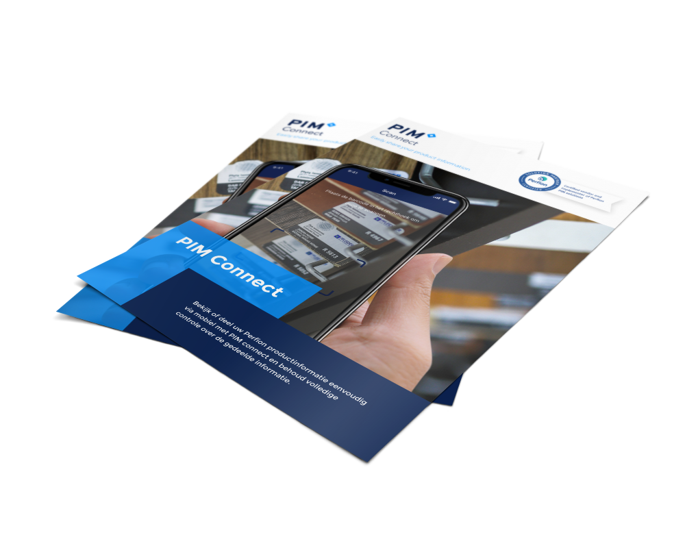 Leaflet Pim Connect download